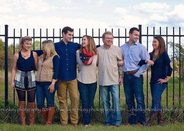 debbie smith-family